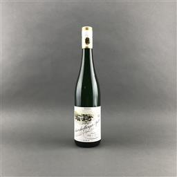Sale 9120W - Lot 1252 - 2017 Egon Muller 'Scharzhofberger' Spatlese Riesling, Mosel