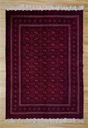 Sale 8566C - Lot 39 - Afghan Qunduzi 200cm x 300cm