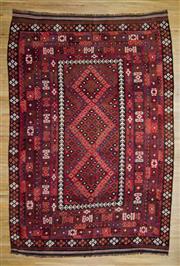 Sale 8576C - Lot 59 - Persian Kilim 370cm x 250cm