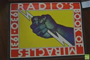 Sale 8310 - Lot 1028 - Radios Book of Miracles 1930-1931, Radio Pictures