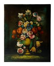 Sale 8697A - Lot 32 - European / Dutch school - Still Life 75 x 61cm