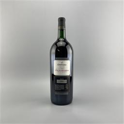 Sale 9173W - Lot 749 - 1990 Lindemans 150th Anniversary Cabernet Sauvignon, Coonawarra - 1500ml magnum, bottle no. 1362