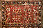 Sale 8290A - Lot 17 - Afghan Chobi 214cm x 144cm RRP $3000