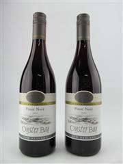 Sale 8403W - Lot 46 - 2x 2011 Oyster Bay Pinot Noir, Marlborough