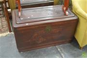 Sale 8440 - Lot 1001 - Oriental Camphorwood Trunk