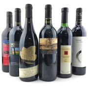 Sale 8553W - Lot 15 - 6x Assorted Wines including Cassegrain & Moss Brothers