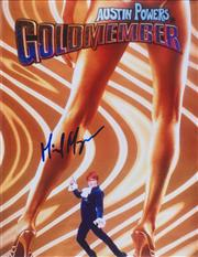 Sale 8870 - Lot 2085 - Mike Myers (Austin Powers - Goldmember)