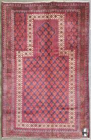 Sale 8959 - Lot 1098 - Persian Baluchi (130 x 85cm)