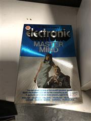 Sale 8819 - Lot 2397 - Invicta Electronic Master Mind, Kenbridge Corp