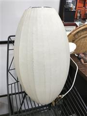 Sale 8896 - Lot 1086 - Modernist Hanging Light Fitting