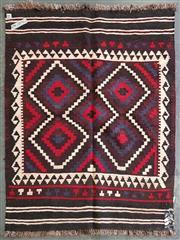Sale 8959 - Lot 1096 - Persian Kilim (160 x 100)