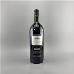 Sale 9173W - Lot 750 - 1990 Lindemans 150th Anniversary Cabernet Sauvignon, Coonawarra - 1500ml magnum, bottle no. 1545