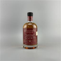 Sale 9250W - Lot 777 - Sullivans Cove Distillers Small Batch Selection Single Cask Single Malt Tasmanian Whisky - barrel no. HH0237, barrel date: 28/03/2...