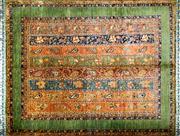 Sale 8290A - Lot 18 - Afghan Chobi 191cm x 153cm RRP $2500