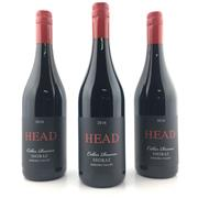 Sale 8611W - Lot 1 - 3x 2016 Head Wines Cellar Reserve Shiraz, Barossa Valley