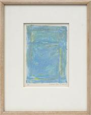 Sale 8716 - Lot 2014 - Sebastian di Mauro (1955 - ) - Passage no.4, 1988 15 x 10.5cm