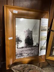 Sale 8906 - Lot 2077 - Derelict Windmill, photo