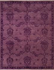 Sale 8447C - Lot 1 - Jaipor Contemporary Woollen Rug 230cm x 184cm