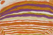 Sale 8718 - Lot 533 - Nora Wompi Nungurrayi (c1935 - ) - Kunawarritji, 2007 acrylic polymer paint on linen