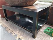 Sale 8863 - Lot 1092 - Oriental Tiered Coffee Table