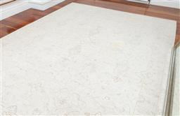 Sale 9134H - Lot 76 - A Cadrys Afghan carpet, numbered 10B439 270cm x 338cm. mild staining.