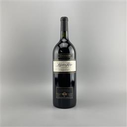 Sale 9173W - Lot 759 - 1991 Lindemans Limestone Ridge Vineyard Shiraz Cabernet, Coonawarra - 1500ml magnum