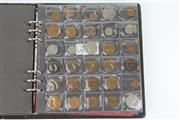 Sale 8407 - Lot 9 - Australian & World Money Coins