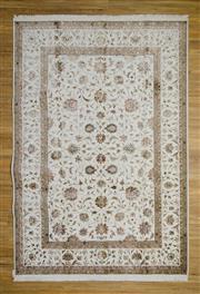 Sale 8576C - Lot 65 - Jaipur Silk & Wool 201cm x 292cm