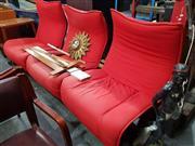 Sale 8723 - Lot 1030 - Veranda Lounge by Vico Maggestriti for Cassinan