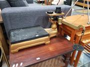 Sale 8859 - Lot 1010 - Set of Fairbank Scales