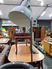 Sale 8462 - Lot 1070 - Modern Standard Lamp