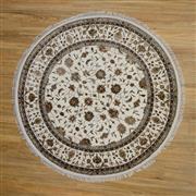 Sale 8576C - Lot 66 - Jaipur Silk & Wool 178cm x 170cm