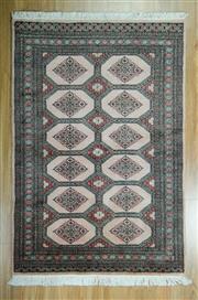 Sale 8625C - Lot 38 - Pak Bukhara 181cm x 124cm