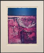 Sale 8652A - Lot 5007 - Jan Neil - Interior II, 1994 47.5 x 46cm, (frame: 85.5 x 70.5cm)