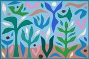Sale 8526 - Lot 546 - John Coburn (1925 - 2006) - Spring, 1988 48 x 72cm