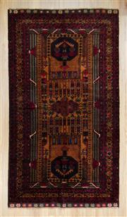 Sale 8576C - Lot 69 - Persian Baluchi 200cm x 120cm