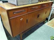 Sale 8528 - Lot 1068 - G-Plan Fresco Sideboard