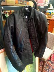 Sale 8663 - Lot 2147 - Ladies Size 10 DriRider Motorcycle Jacket
