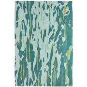 Sale 8890C - Lot 4 - Nepal Ocean Design Carpet, 243x163cm, Tibetan Highland Wool