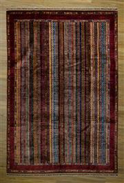 Sale 8566C - Lot 47 - Afghan Chobi 300cm x 204cm