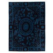 Sale 8890C - Lot 6 - Revival Savonnerie Reloaded Carpet, 340x251cm, Handspun Wool