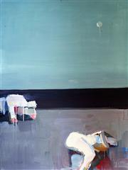 Sale 8839A - Lot 5033 - Qiang Zhang (1962 -) - Summer Love 2009 122 x 91.5cm