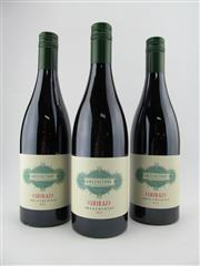 Sale 8403W - Lot 60 - 3x 2012 Greenstone Vineyards Shiraz, Heathcote