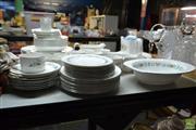 Sale 8582 - Lot 2303 - Royal Doulton Pastoral, Dinner, Tea & Coffeewares
