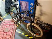 Sale 8663 - Lot 2187 - Childs Bike
