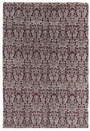 Sale 8890C - Lot 8 - Nepal Florence Broadhurst Florentine Tapestry Carpet, 185x273cm, Tibetan Highland Wool & Chinese Silk