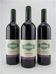 Sale 8403W - Lot 61 - 3x 2013 Greenstone Vineyards Rosso di Colbo Sangiovese, Heathcote