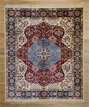 Sale 8576C - Lot 75 - Afghan Chobi 300cm x 250cm
