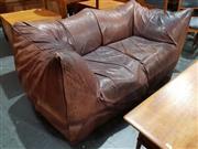 Sale 8705 - Lot 1079 - C&B Italia Bellini 2 Seater Sofa