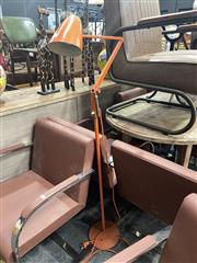Sale 8896 - Lot 1064 - Planet Floor Lamp